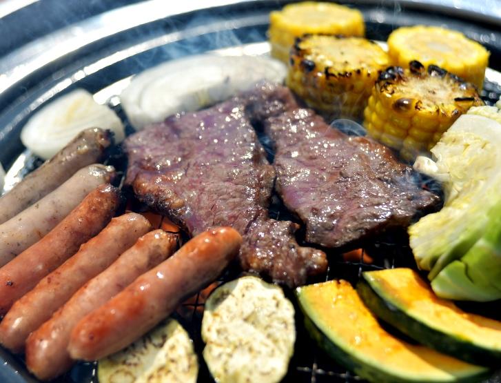 BBQ PLAN